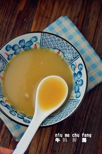 红枣鲫鱼汤的做法图解8