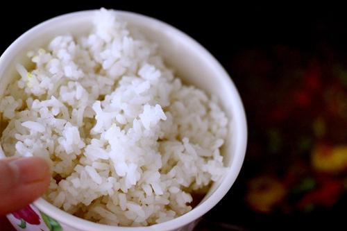 咖喱什锦炒饭的做法图解10