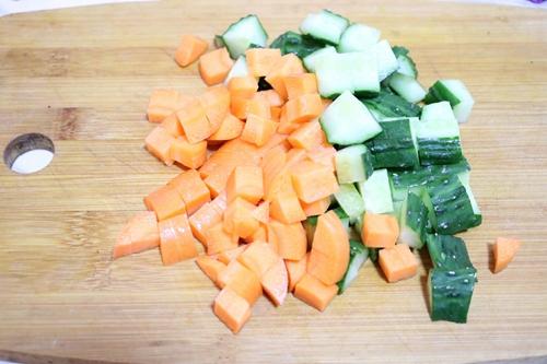 养生咖喱杂蔬的做法图解4
