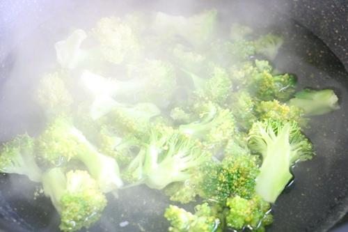 养生咖喱杂蔬的做法图解6