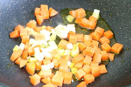 养生咖喱杂蔬的做法图解7