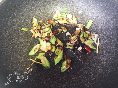 油焖大虾的做法图解6