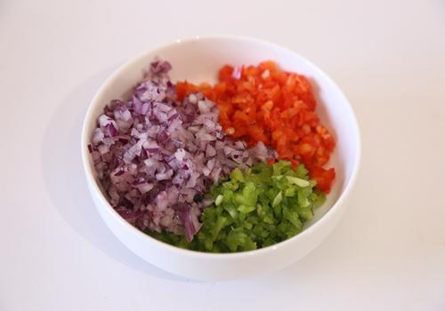 椒盐排骨的做法图解5