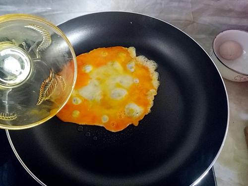 咖喱炒饭的做法图解2