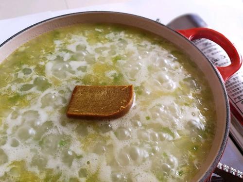 原锅咖喱海鲜焗饭的做法图解6