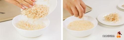 香菇虾皮粉 (12月龄+)的做法图解1