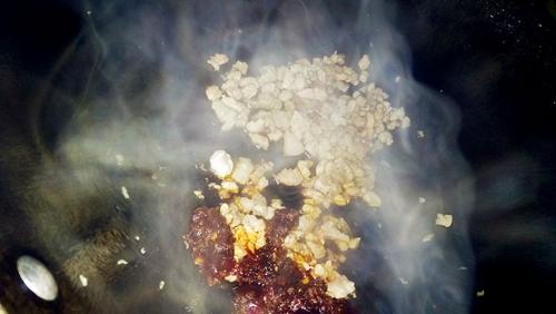 巴蜀麻婆豆腐无盐肉末版的做法图解2