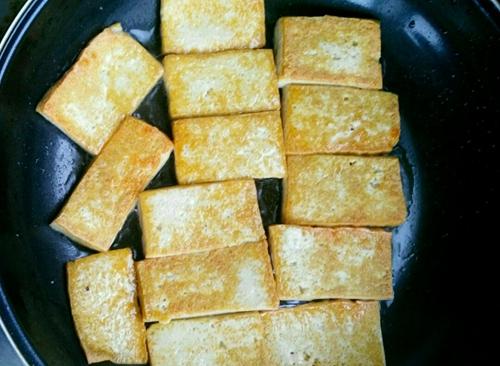 剁椒豆腐的做法图解3