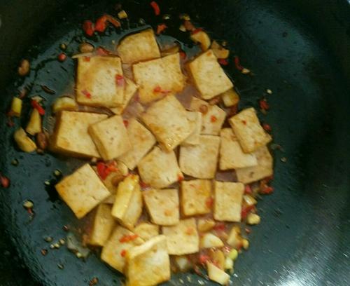 剁椒豆腐的做法图解6