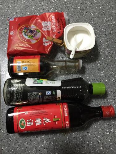 上海年夜饭必备红烧平鱼的做法图解4