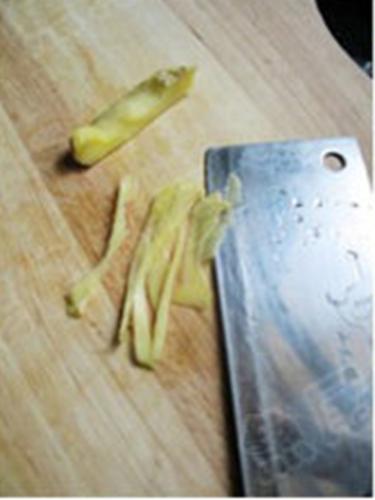 红烧鸭掌的做法图解2