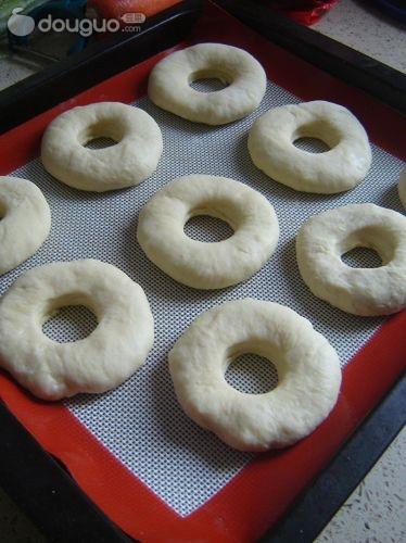 甜甜圈的做法图解7