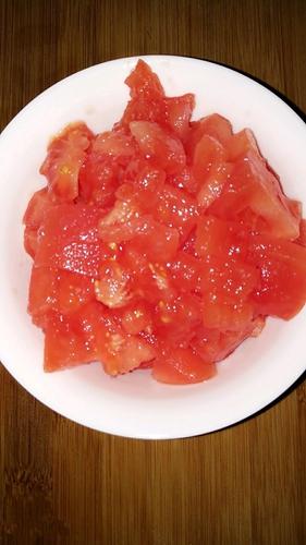 肥牛番茄意面的做法图解7