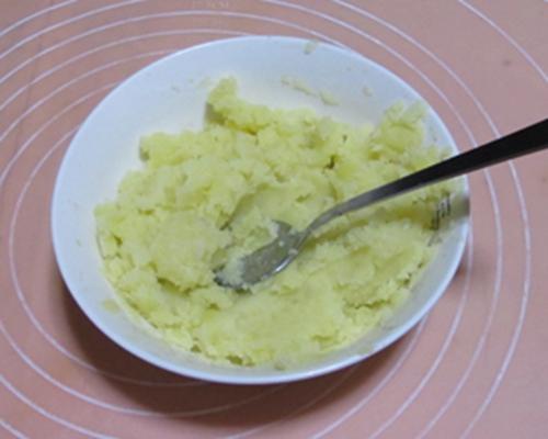 土豆沙拉的做法图解8