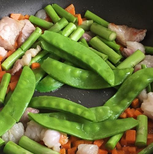 豆腐便当的做法图解5