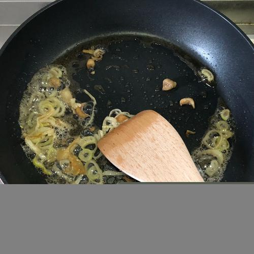 荷兰豆豆的做法图解6
