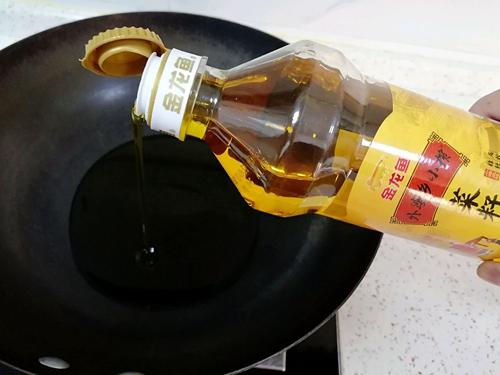 糖醋排骨的做法图解8