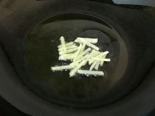 糖醋排骨的做法图解9