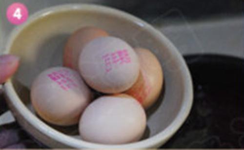 销魂卤蛋的做法图解4