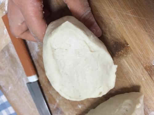 简简单单做蜜汁叉烧包的做法图解2