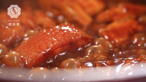 东坡肉咖喱饭的做法图解6