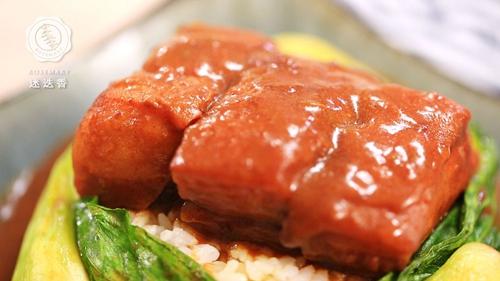 东坡肉咖喱饭的做法图解9