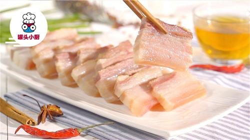 无添加安心腌咸肉的做法图解6