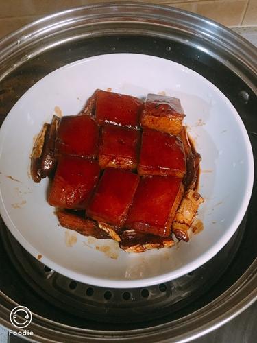 东坡肉的做法图解11