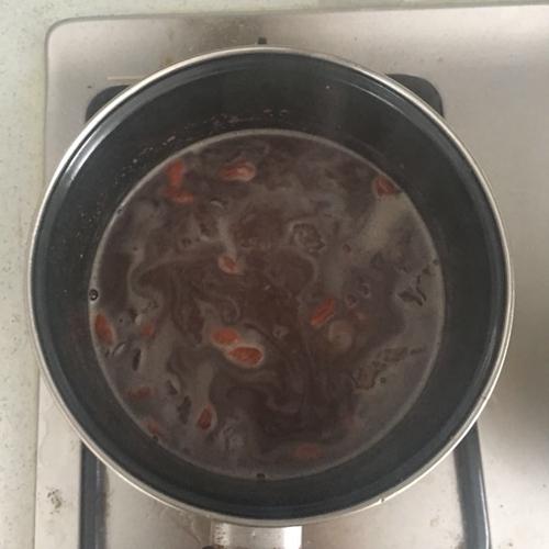 滋补养生五红汤(哺乳神汤)的做法图解3