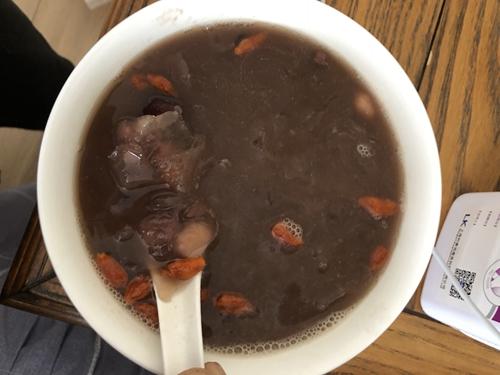 滋补养生五红汤(哺乳神汤)的做法图解4