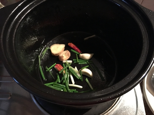 砂锅版红烧牛肉的做法图解3