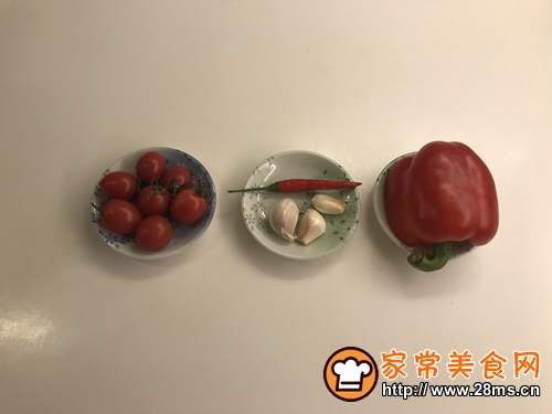 新疆大盘鸡的做法图解3