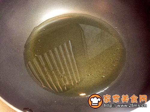 川味干烧臊子鱼的做法图解9