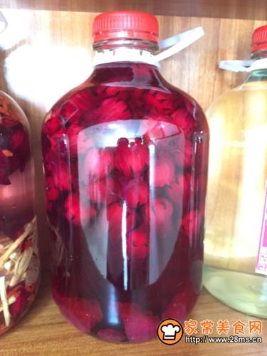 红桃K美颜养生酒的做法图解4