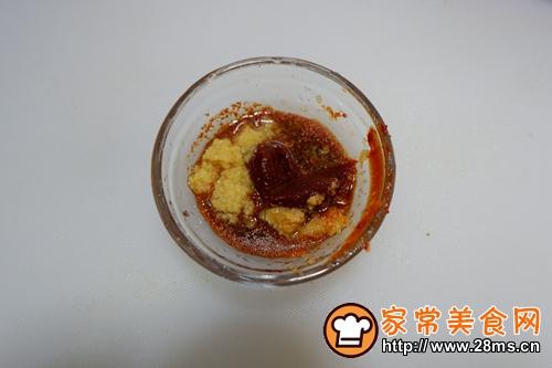 韩式萝卜鸡的做法图解6