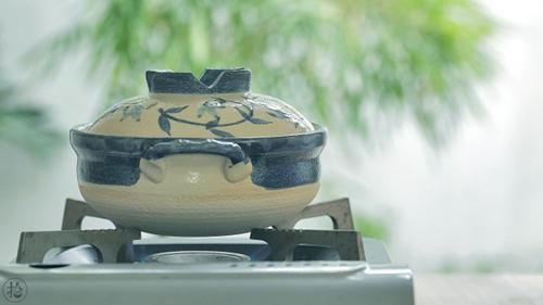 莲子冬瓜肉丸汤的做法图解7