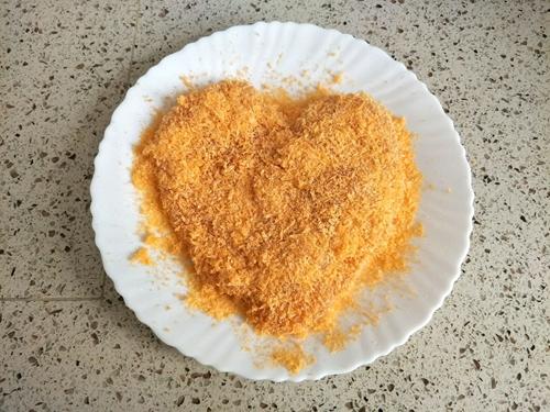 咖喱鸡排便当的做法图解4
