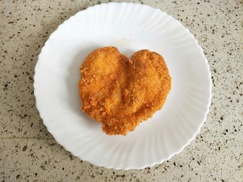 咖喱鸡排便当的做法图解6