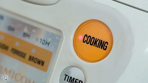 笋丁干贝焖饭的做法图解16
