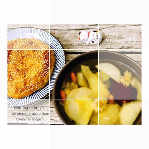 苹果桂圆红枣甜汤的做法图解9