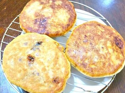 加料版韩式煎糖饼