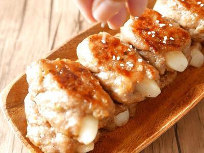 韩式年糕排骨
