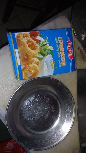 泰式甜辣酱炸鸡排的做法图解16