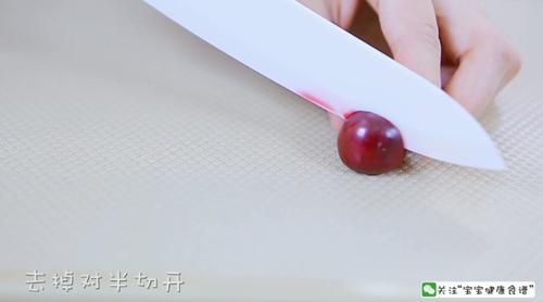 樱桃酱  宝宝辅食达人的做法图解4