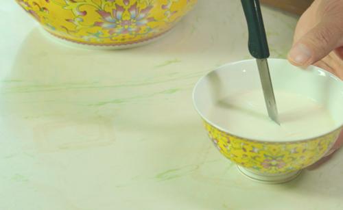 宫廷滋补甜品:杏仁酪的做法图解5