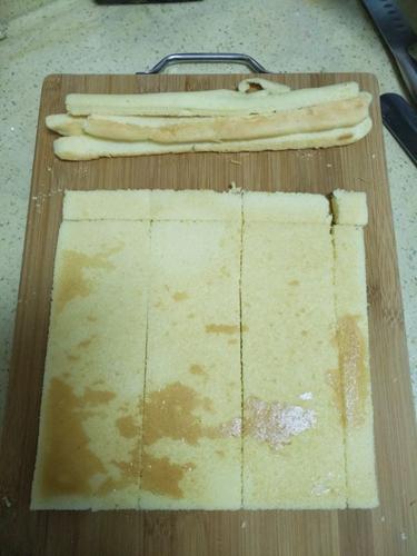 水果裸蛋糕的做法图解13
