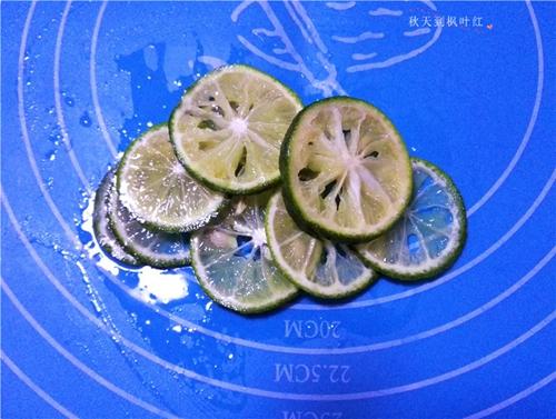 蜂蜜水果茶的做法图解5