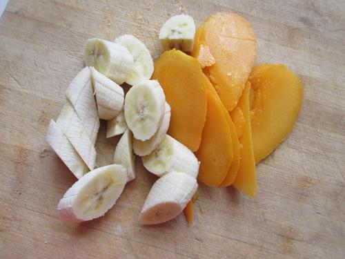 纯水果冰糕的做法图解2