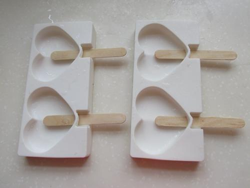 纯水果冰糕的做法图解6