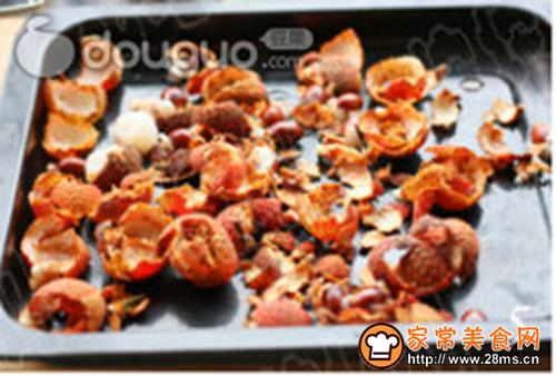 荔枝红酒法式黑椒烤翅的做法图解5